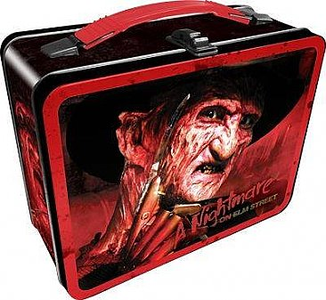 A Nightmare On Elm Street Lunch Box