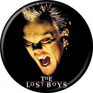 The Lost Boys David Button