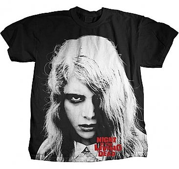 Night of the Living Dead Kyra Shirt