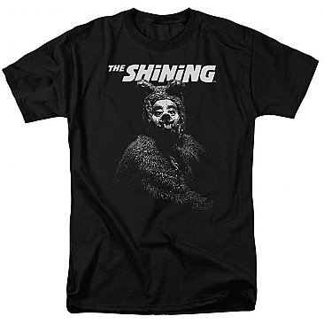 The Shining The Bear Shirt