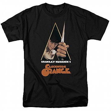 A Clockwork Orange Poster Shirt