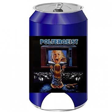 Poltergeist Can Cooler