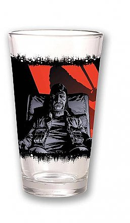 The Walking Dead Toon Tumblers Governor