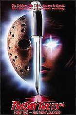 Friday the 13th The New Blood Magnet