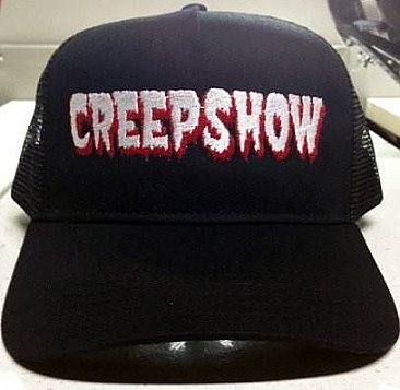 Creepshow Trucker Cap