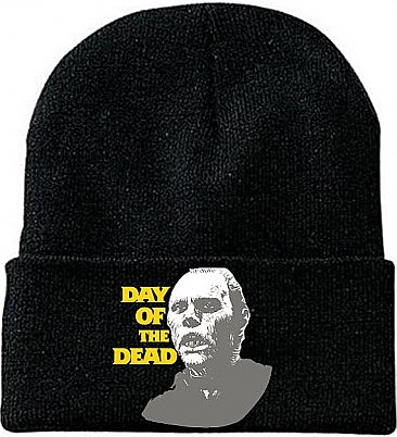 Day of the Dead Beanie