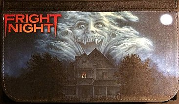 Fright Night Woman's Wallet