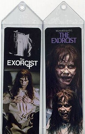 The Exorcist Bookmark