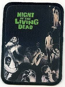 Night of the Living Dead Patch