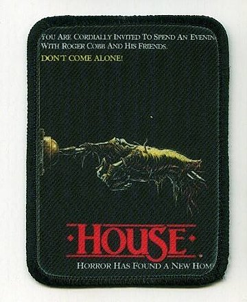 House Patch