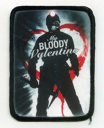 My Bloody Valentine Patch