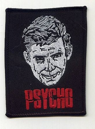 Psycho Norman Patch