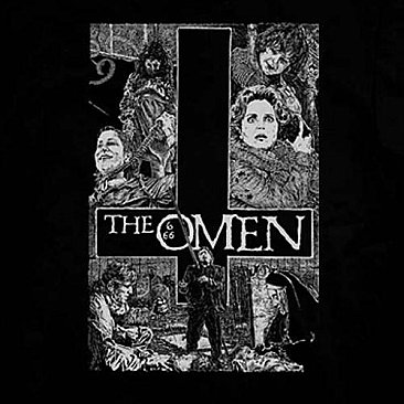 The Omen Shirt