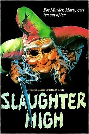 Slaughter High Magnet