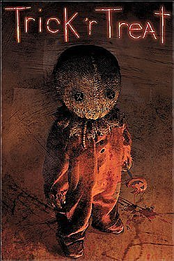 Trick r Treat Magnet