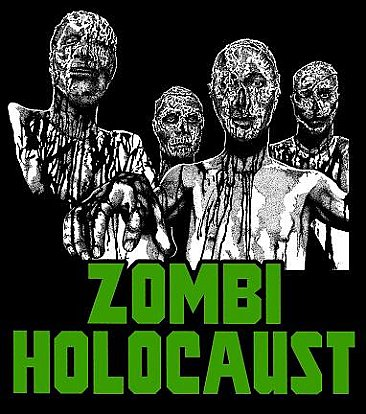 Zombi Holocaust Shirt