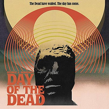 Day of the Dead Original Soundtrack LP