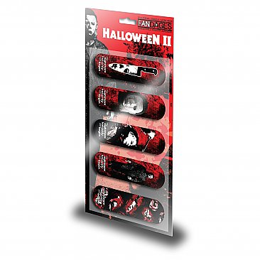 Halloween 2 - Fandages Collectible Fashion Bandages