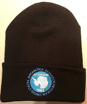 The Thing Outpost Beanie