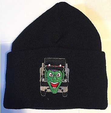 Maximum Overdrive Beanie