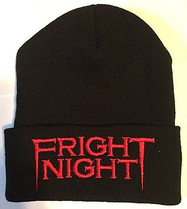 Fright Night Beanie
