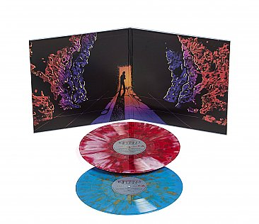 Inferno Original Soundtrack LP