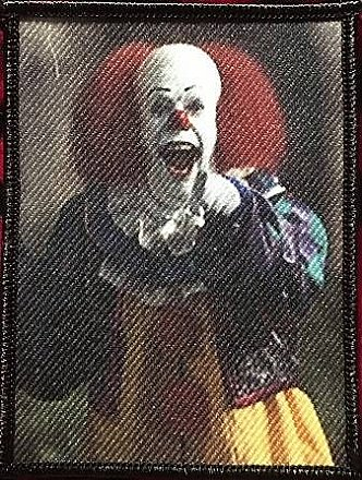 IT Pennywise 1990 Patch