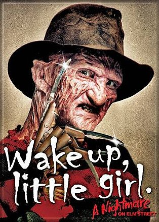A Nightmare on Elm Street Wake Up