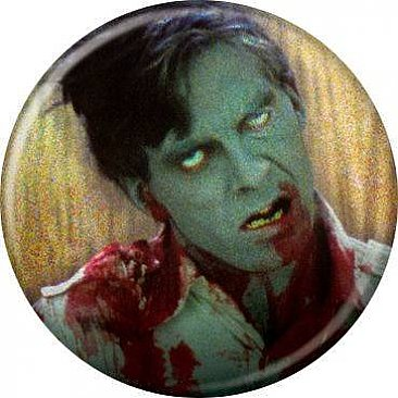 Dawn of the Dead Zombie Stephen Button