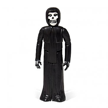 The Misfits Fiend Midnight Black ReAction Figure