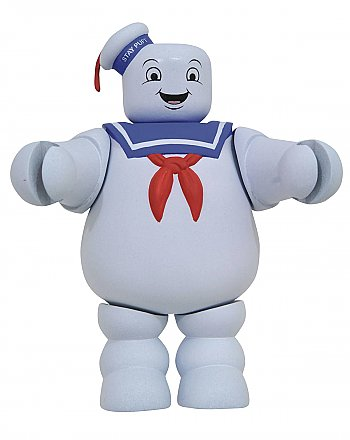 Ghostbusters Stay Puft Vinimate