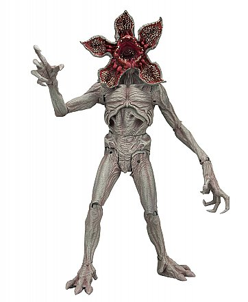 Stranger Things Demogorgon Deluxe Figure