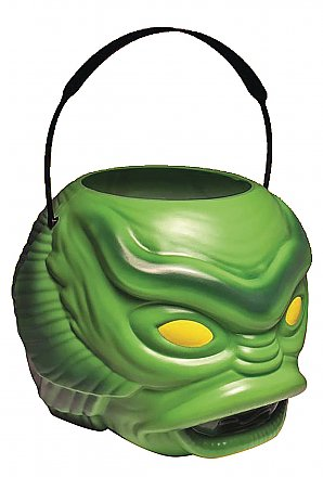 Universal Monsters Super Bucket Creature From The Black Lagoon
