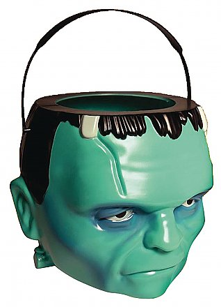 Universal Monsters Super Bucket Frankenstein