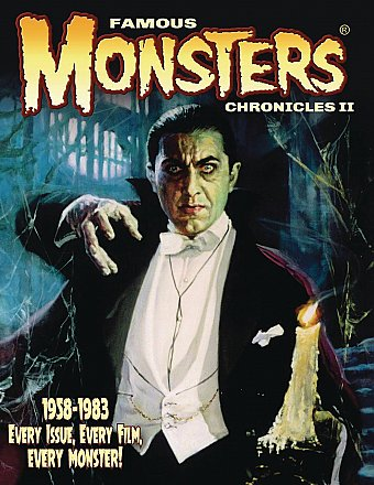 Famous Monsters of Filmland Chronicles II
