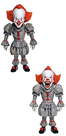 IT Chapter 2 Pennywise D-Formz 2 Pack