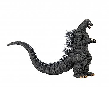 "Godzilla vs Biollante 6"" Figure"