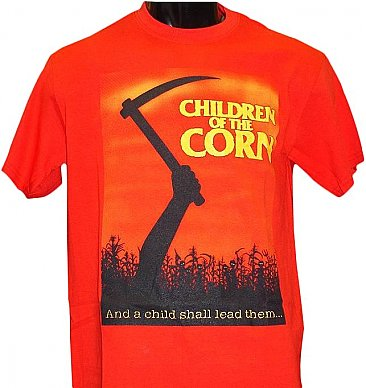 Children of the Corn Shirt