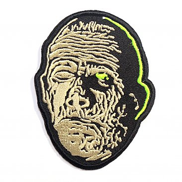 Universal Monsters The Mummy Patch