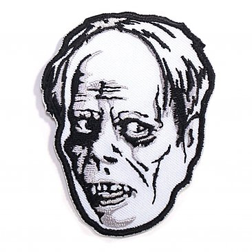 Universal Monsters Phantom Patch
