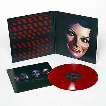 Tourist Trap Original Soundtrack LP