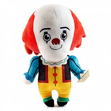 IT 1990 Pennywise Phunny Plush