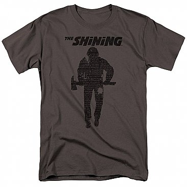 The Shining Dull Boy Shirt