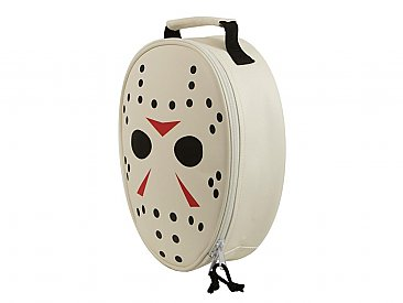 Friday the 13th Insulated Lunch Box