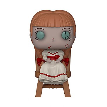 Annabelle Pop! Vinyl Figure