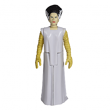 Universal Monsters Bride of Frankenstein ReAction Figure