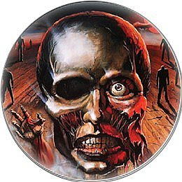Burial Ground Button