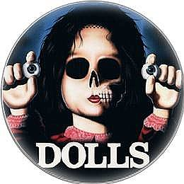 Dolls Button