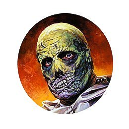 The Abominable Dr. Phibes Button