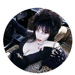 Elvira Button
